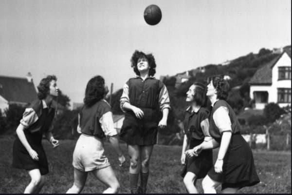 Première équipe féminine