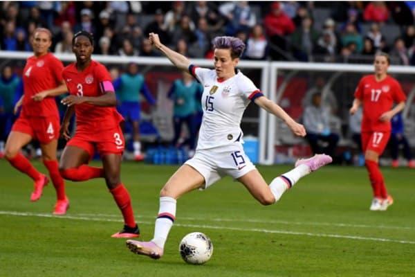 coupe du monde féminin 2019